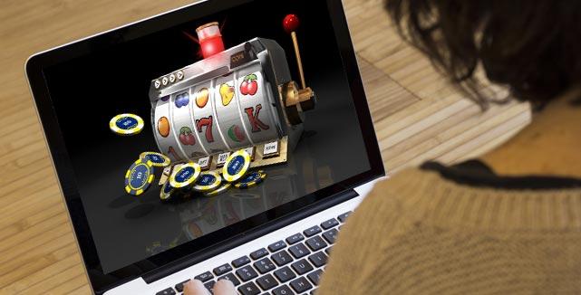 Judi Slot Online Dengan Deposit Murah Dan Pasti Dibayar Hasil Mainnya