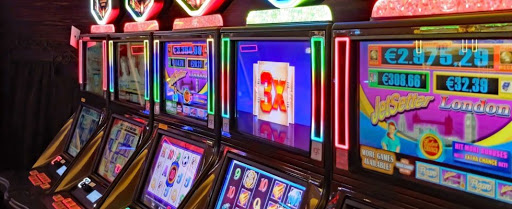 Menentukan Target Permainan Judi Slot Untuk Memberikan Keuntungan