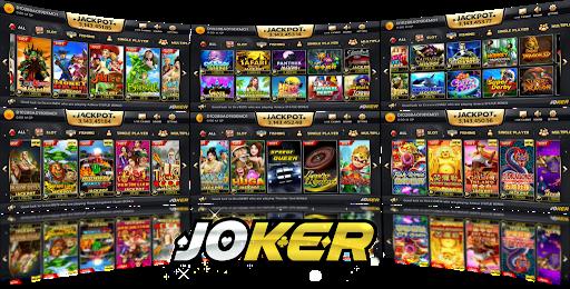 Joker123 menjadi Platform Judi Online Terbaik