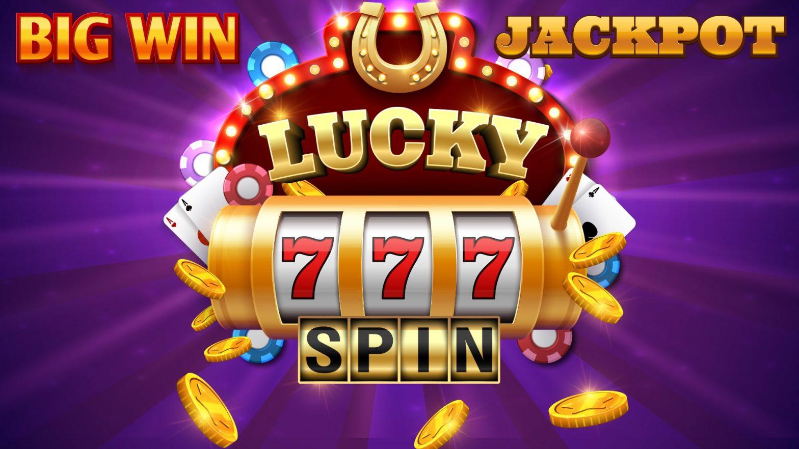 Syarat Menang di Game Slot Online Spadegaming Free Spin